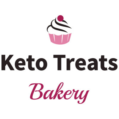 Keto Treats Bakery logo
